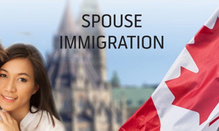 مهاجرت به کانادا وبرنامه حمایت از همسر SPOUSAL SPONSORSHIP