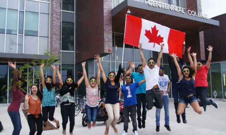 کلاس تجربه بین المللی کاناداINTERNATIONAL EXPERIENCE CLASS CANADA