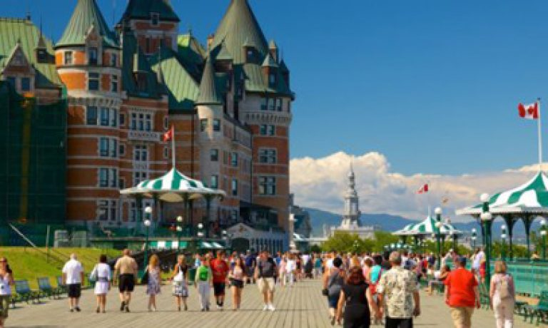 مهاجرت کبک – برنامه کارگر ماهر Quebec Immigration – Skilled Worker Program