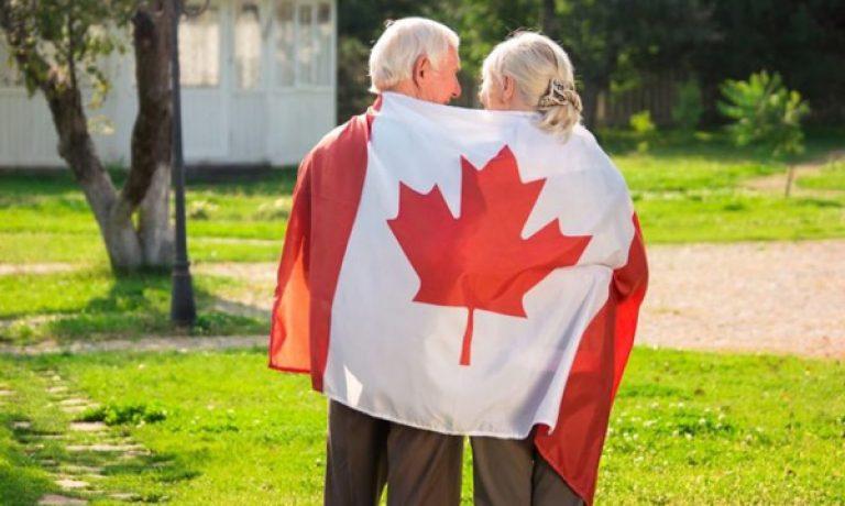 کارتمام وقت در کانادا برای خارجیان در سال ۲۰۱۹