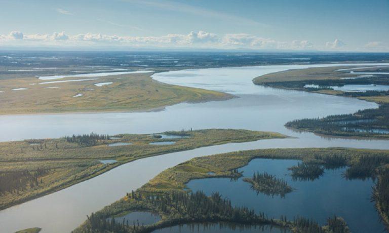 قسمت اول : معرفی ۱۰ رودخانه طولانی کشور کانادا