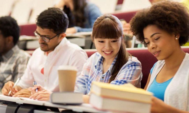 تحصیل در فردریکتون کانادا