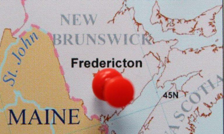 مهاجرت به کانادا و جاذبه های سرگرم کننده در مورد فردریکتون کانادا