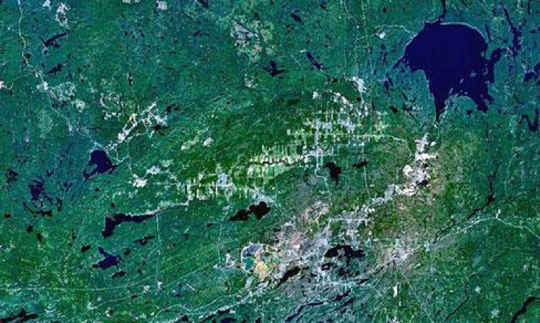 ۱۰ واقعیت شگفت انگیز در مورد جغرافیای کانادا