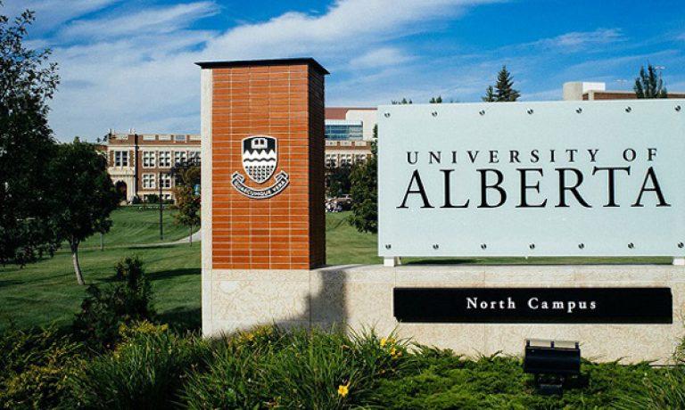 معرفی دانشگاه آلبرتا کانادا