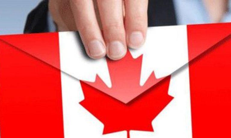 برنامه مهاجرتی اکسپرس اینتری کانادا در ۲۰۱۹