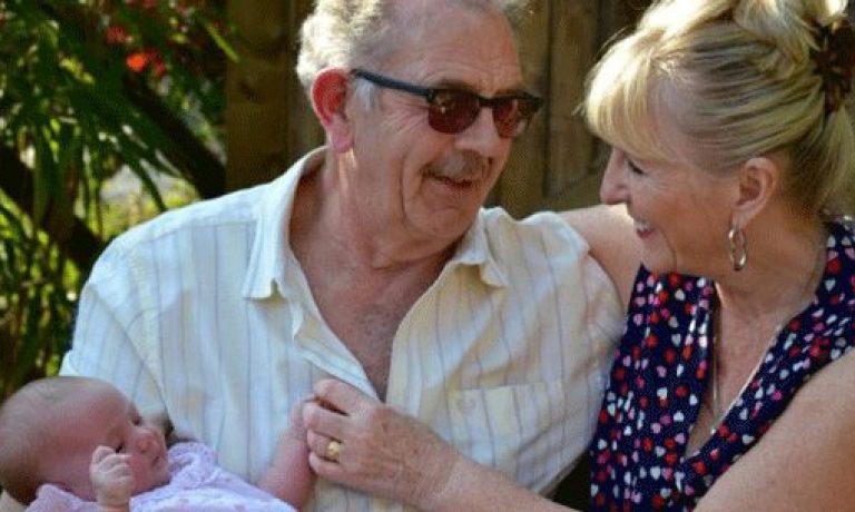 حمایت از والدین و پدربزرگ و مادربزرگ: دعوتنامه های PGP