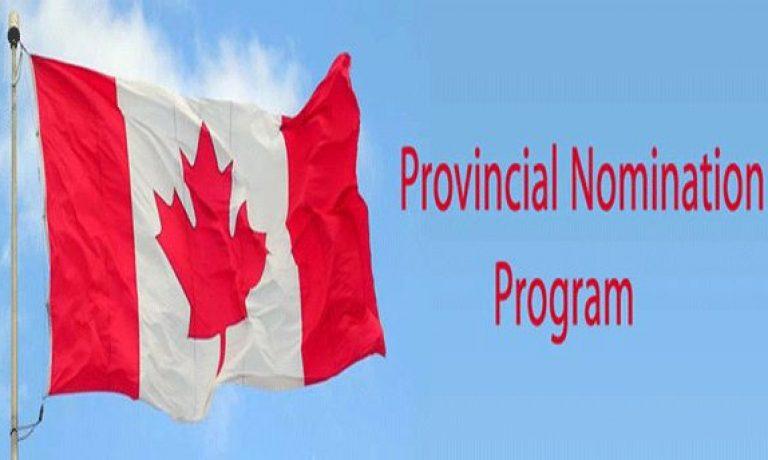 ویزای PNP کانادا بدون پیشنهاد کار در ۲۰۱۹