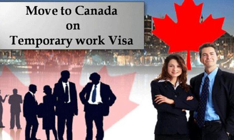 ویزای کارمند ماهر برای کانادا (اسکیل ورکر کانادا)