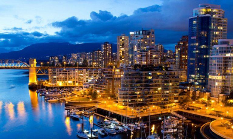 طبق آمار رسمی کانادا بزرگترین کشور توسعه یافته در جهان است!