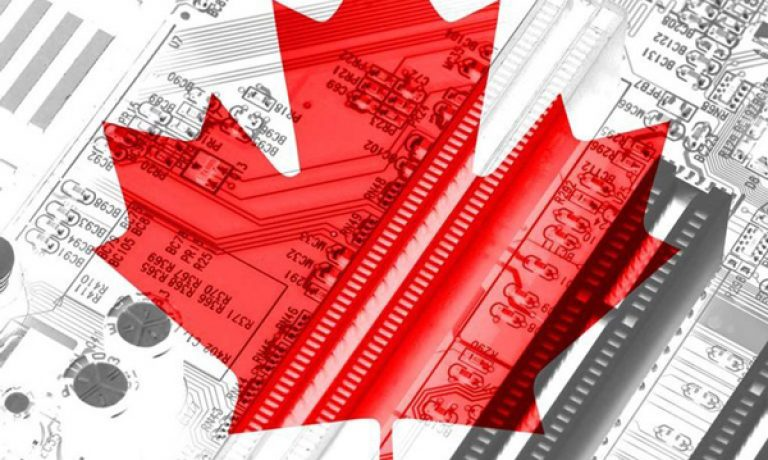فرآیند اکسپرس اینتری کانادا