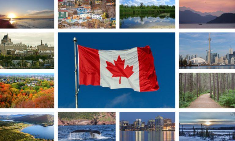 ارزیابی خدمات معتبر برای مهاجرت به کانادا
